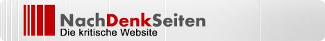 NachDenkSeiten - Die kritische Website