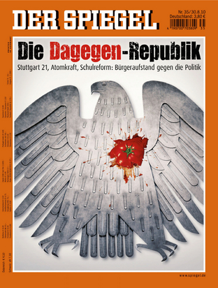 Die Dagegen-Republik
