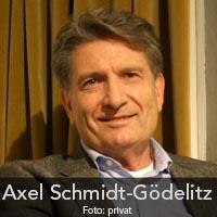 Axel Schmidt-Gödelitz