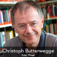 Christoph Butterwegge