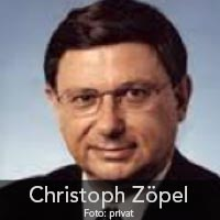 Christoph Zöpel