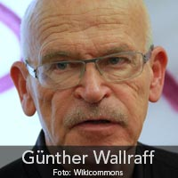 Günther Wallraff
