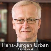 Hans-Jürgen Urban