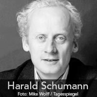 Harald Schumann