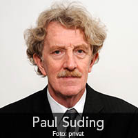 Paul Suding