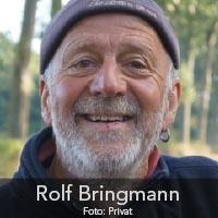 Rolf Bringmann