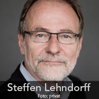 Steffen Lehndorff