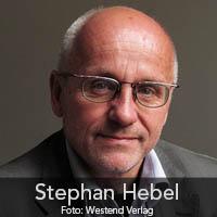 Stephan Hebel