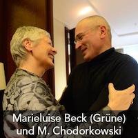 Chodorkowski ruft zur Revolution auf MP3