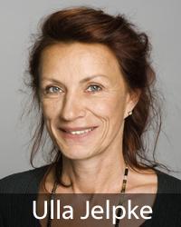 Ulla Jelpke