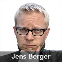 Jens Berger