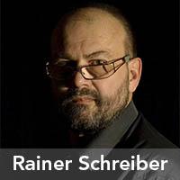 Rainer Schreiber