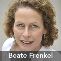 Beate Frenkel