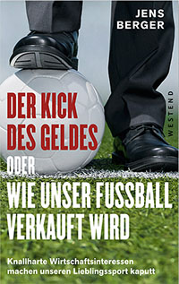 Jens Berger - Der Kick des Geldes