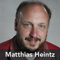 Matthias Heintz