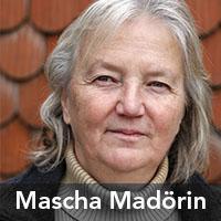 Mascha Madörin