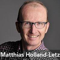 Matthias Holland-Letz