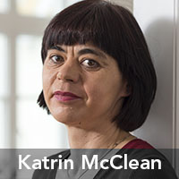 Katrin McClean