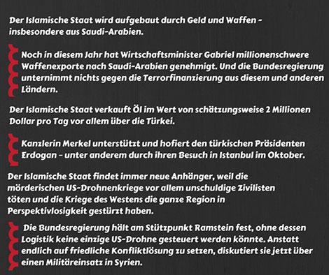 Sahra Wagenknecht: Heuchlerische Politik