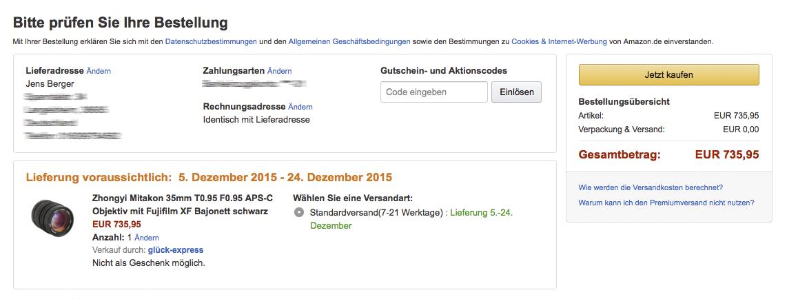 NachDenkSeiten – Die kritische Website > Wie Amazon Kunden und den ...