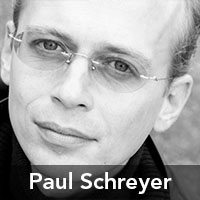 Paul Schreyer