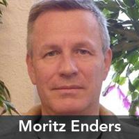 Moritz Enders