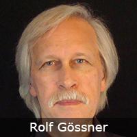 Rolf Gössner