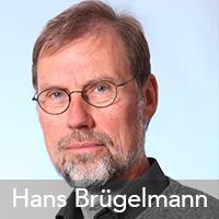 Hans Brügelmann