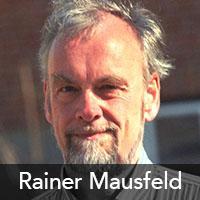 Prof. Rainer Mausfeld