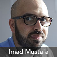 Imad Mustafa