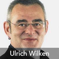 Ulrich Wilken