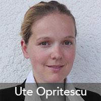 Ute Opritescu