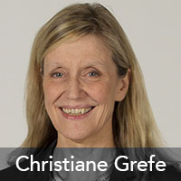 Christiane Grefe