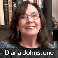 Diana Johnstone