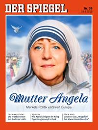 Wer Angela Merkels Flüchtlingspolitik Kritisiert Gehört