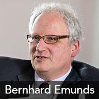 Bernhard Emunds