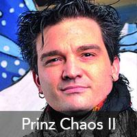 Prinz Chaos II.