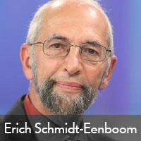 Erich Schmidt-Eenboom