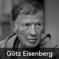 Götz Eisenberg