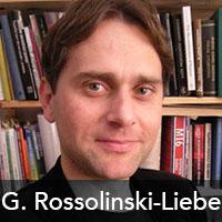 Grzegorz Rossoliński-Liebe