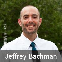 Jeffrey Bachman