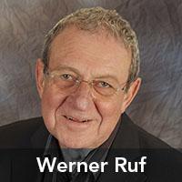 Werner Ruf