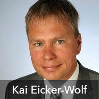 Dr. Kai Eicker-Wolf