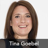 Tina Goebel