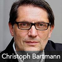 Christoph Bartmann