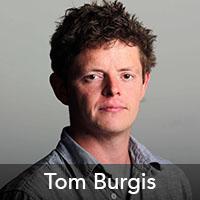 Tom Burgis