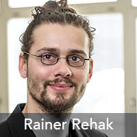 Rainer Rehak