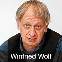 Winfried Wolf