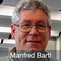Manfred Bartl