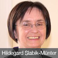 Hildegard Slabik-Münter